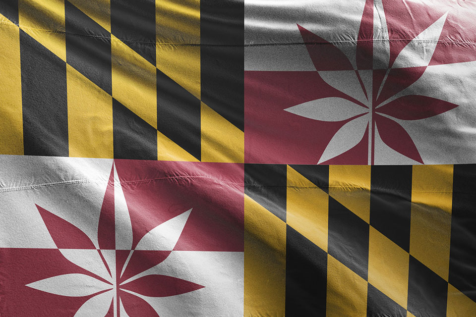 maryland-cannabis-flag