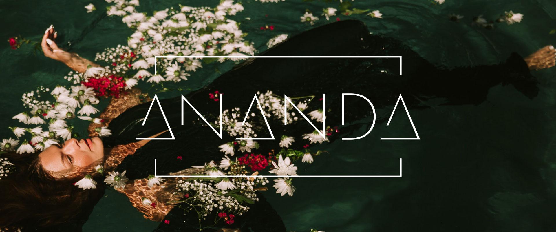 ananda-identity-logo-design