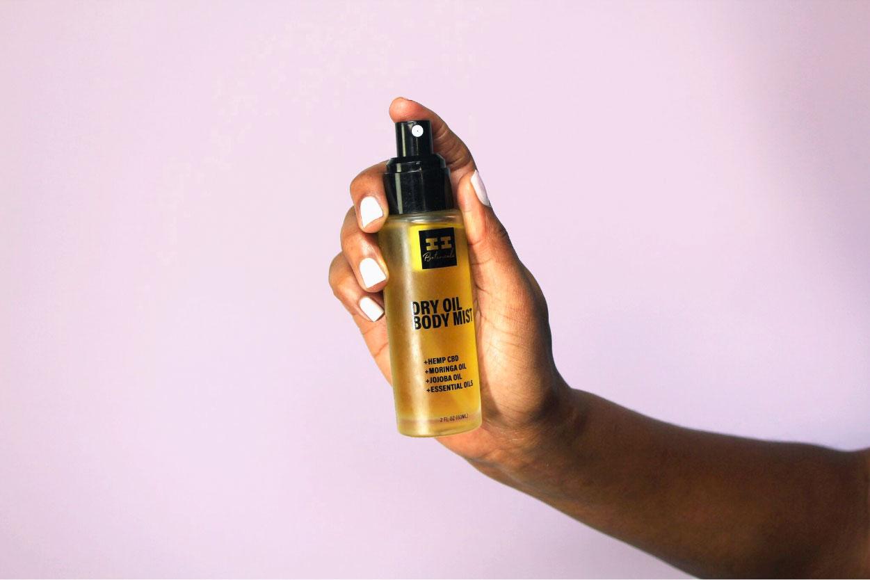 dry-oil