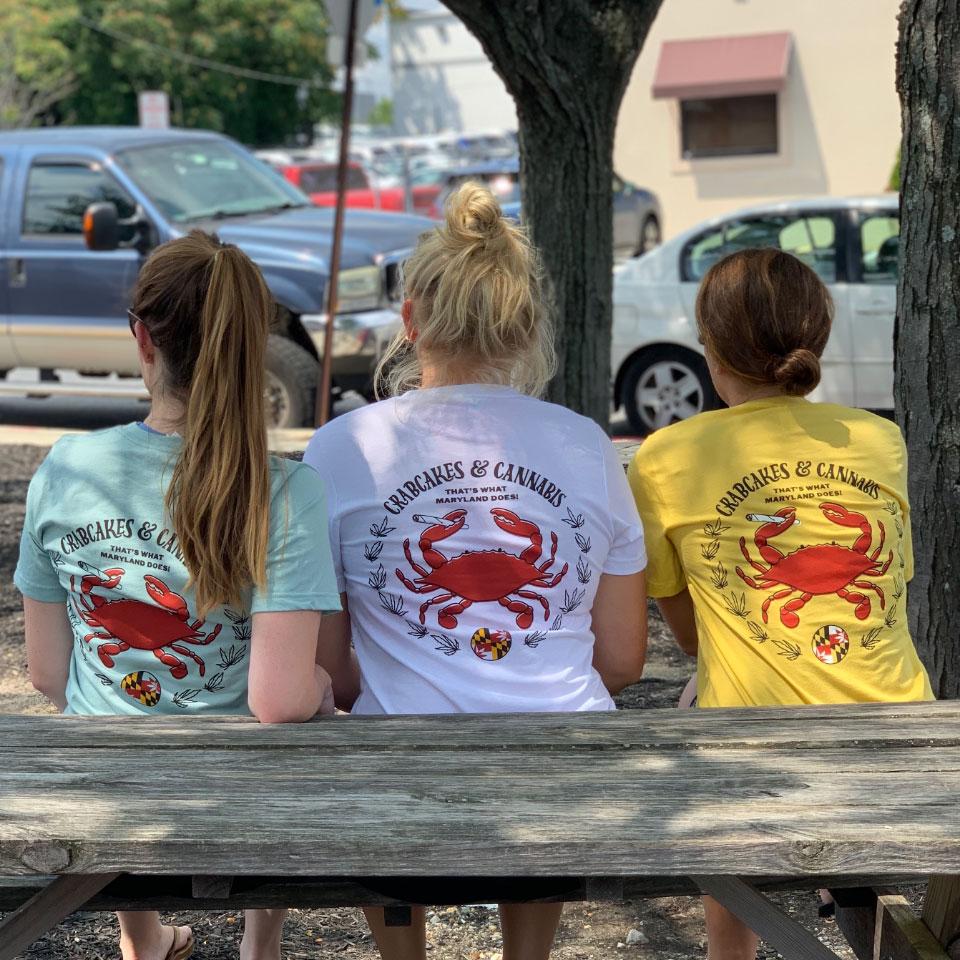 new-crab-emblem-shirts